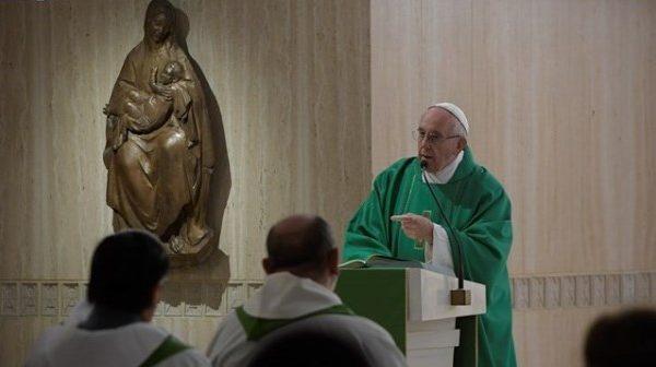 Papa Francesco: 'Come possiamo conoscere Cristo?'