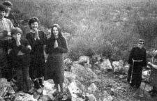 Quei Rosari misteriosi trovati da Vicka a Medjugorie, poco prima dell'inizio delle apparizioni