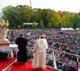 In Polonia più di 100mila fedeli hanno pregato per il mondo intero!