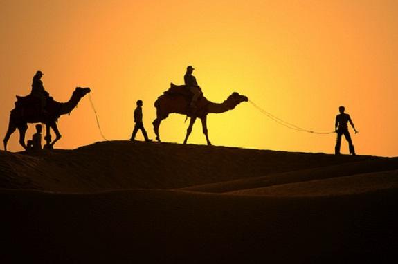 Calendario Islamico 1438.Gesu Batte Maometto 1 A 0 L Arabia Saudita Adottera Il