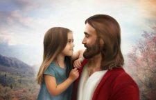 Io ti ringrazio Signore mio per questa giornata, e ti dico 'Amen' comunque sia andata!
