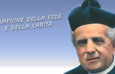 Sai davvero chi era don Luigi Guanella? Un campione di fede e carità e grande amico di Dio