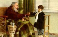 Stai attraversando un periodo di difficoltà e sofferenza? Queste parole di Padre Pio ti aiuteranno!