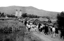 Novena alla Madonna di Medjugorje – VI giorno: Preghiamo per le persone che andranno in pellegrinaggio
