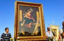 Questo è l'amore di Maria. 2 miracoli avvenuti per intercessione della Beata Vergine di Pompei.