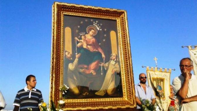 novena vergine rosario pompei