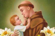 La tua famiglia è in crisi? La 'preghiera degli sposi' a Sant'Antonio salva il tuo matrimonio!