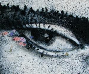 Lunedì 21 Novembre - I tuoi occhi contano il peso dell'amore