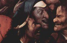 La maldicenza è un gravissimo peccato, che uccide! Ha ragione Papa Francesco.