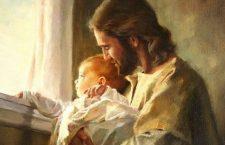 Signore proteggi la mia famiglia in questa notte e dona la tua santa Pace a tutti i nostri cuori!