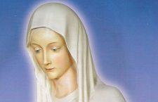 Preghiera dedicata alla Vergine dei poveri e storia delle apparizioni
