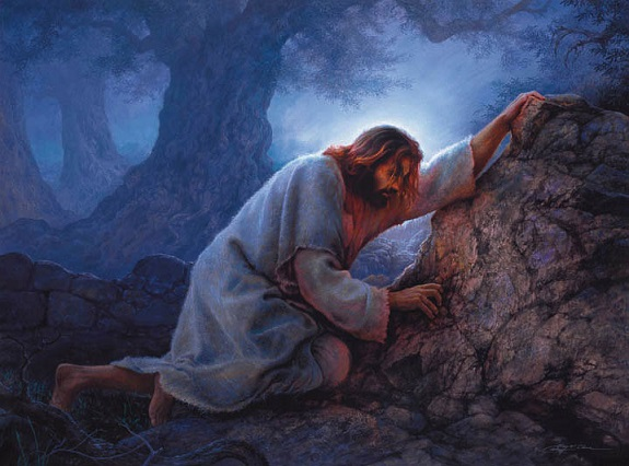 picture-jesus-greg-olson-no-greater-love
