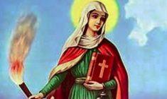 Vuoi davvero proteggere spiritualmente la tua famiglia ed i tuoi figli? Prega questa notte Santa Marta
