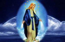 Preghiera del cuore innamorato alla Castissima Vergine Maria se vuoi chiederle una grazia OGGI
