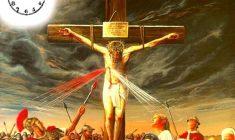 Gesù, tu sei la mia speranza: io Confido in Te!