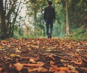 Mercoledì 28 Dicembre - La paura buona di un uomo