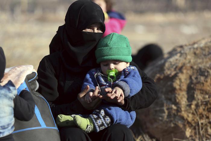 Ok Consiglio Sicurezza Onu invio osservatori Aleppo