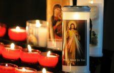 Recitiamo oggi in compagnia di Santa Faustina, le Litanie alla Misericordia di Dio