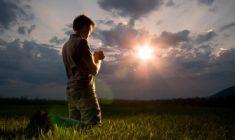 La Preghiera del mattino per vivere la giornata con l'Amore di Gesù