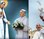 Così Papa Francesco renderà oggi omaggio all'Immacolata: impariamo da Lei!