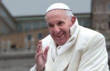 Alberto Fortis – Ho scritto una canzone per Papa Francesco