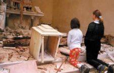 Iraq: il ritorno delle prime famiglie cristiane a Mosul