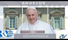 Angelus con Papa Francesco. Domenica 11 Dicembre 2016 LIVE TV h.12.00