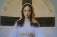 Le 6 grandi profezie della Madonna di tutti i Popoli: dallo sbarco sulla Luna sino al Muro di Berlino