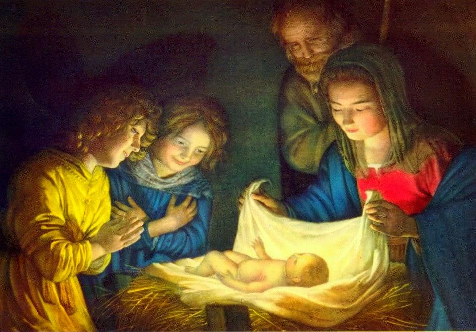 Immagini Gesu Bambino Natale.Preghiera Potente A Gesu Bambino Per Il Natale Del Signore