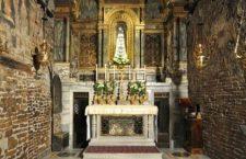 La Madonna di Loreto e quel 'Prodigio' inspiegabile della casa arrivata in volo da Nazaret