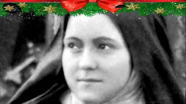 preghiera a santa teresa di lisieux 1 ottobre 2019