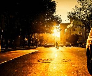 Domenica 22 Gennaio - Solo se tu vieni nella mia strada