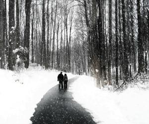Sabato 7 Gennaio - Solo lasciando la propria casa