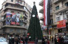 Il 2017 potrebbe essere l'anno della svolta per la Siria