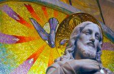 Chiediamo al Santo Spirito di manifestarsi in noi in questo momento della nostra vita!