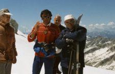 Quella volta che un bambino disse: «sto sciando con il Papa»