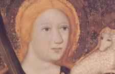 Oggi possiamo iniziare il Triduo di preghiera a Sant'Agnese