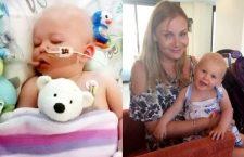 Le tenevo la mano aspettando il suo ultimo respiro. Ma… la piccola è sopravvissuta all'eutanasia!!!