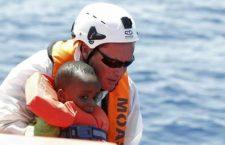 Giornata del migrante. Soli, in fuga e senza protezione: il dramma dei 25mila minori