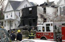 +++ Tragedia a Baltimora. 6 bambini muoiono in un incendio a casa . Preghiamo per loro!