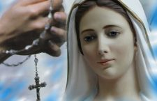Ogni giorno una lode a Maria – 23 maggio – Preghiere a Maria, Regina della Pace