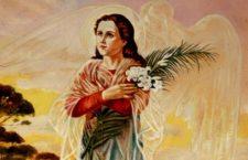 Marietta: la piccola santa del perdono