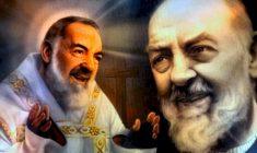 3 potenti e brevi preghiere a Padre Pio per ottenere una grazia proprio… urgente stanotte