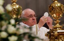 """Papa Francesco: per seguire Gesù bisogna muoversi, non si può avere l'anima """"seduta""""!"""