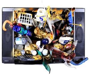 TV spazzatura. Possiamo scegliere di non guardarla