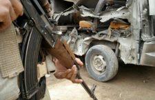Autobomba a Baghdad, almeno 33 morti