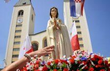 Novena alla Madonna di Medjugorje – III giorno: Preghiamo per tutti i parrocchiani