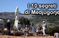 Se in questo 2017 fossero rivelati i primi segreti di Medjugorje cosa cambierebbe nel mondo?
