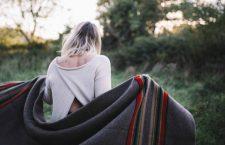Domenica 19 Febbraio – Tunica e mantello con cui coprirmi