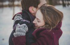 Lunedì 27 Febbraio – Stretto come un abbraccio